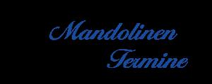 Termine Mandoline