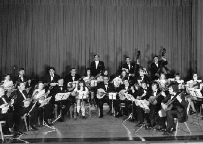 Das Orchester 1973