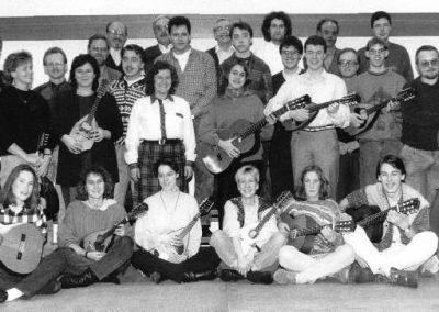 Das Orchester 1993