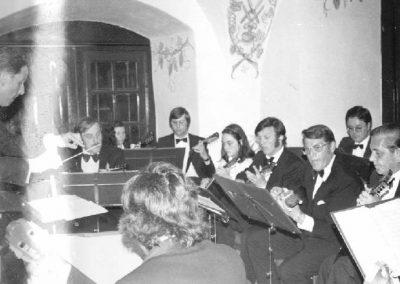 10.05.1975 Konzert in der Säulenhalle Gross Umstadt