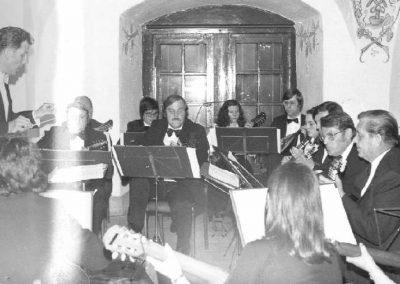 18.09.1975 Konzert im Rahmen der Winzerfestwoche Säulenhalle
