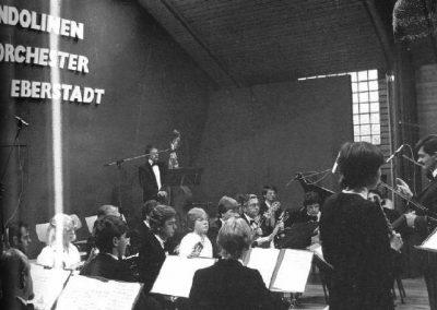 1980 Konzert in Eberstadt