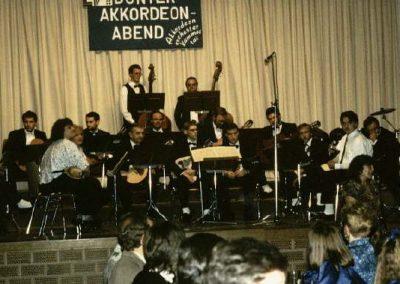 1990 Konzert in Kammeltal