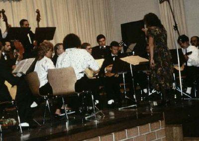 1992 Konzert in Wien