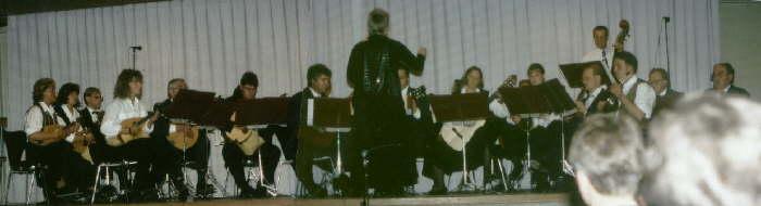 1994 Konzert in München