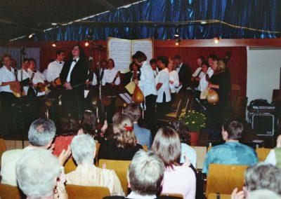 11.06.2005 Konzert Wiebelsbach