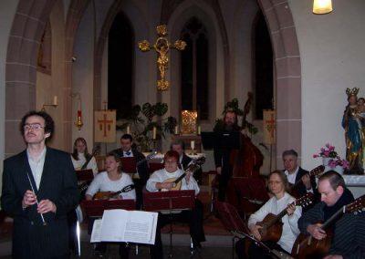 2005 Konzert Kath Kirche Hering