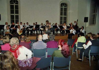2007 Konzert in Dornbirn