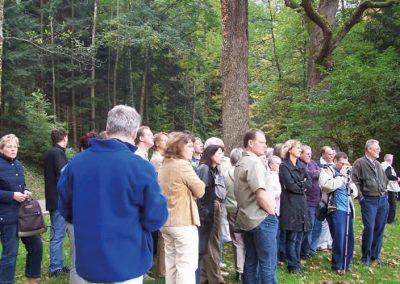 Oktober 2007 Konzertreise Dornbirn