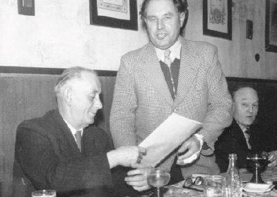 01 Jakob Ruppert und Georg Reinhardt am 07.02.1958