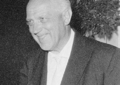 03 Dirigent August Wohlfahrt 1963