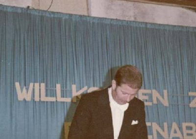 06 Dirigent Erich Kern 1973