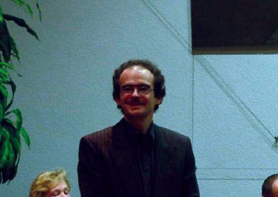 13 Frank Scheuerle