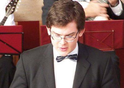 15 Thomas Bronkowski