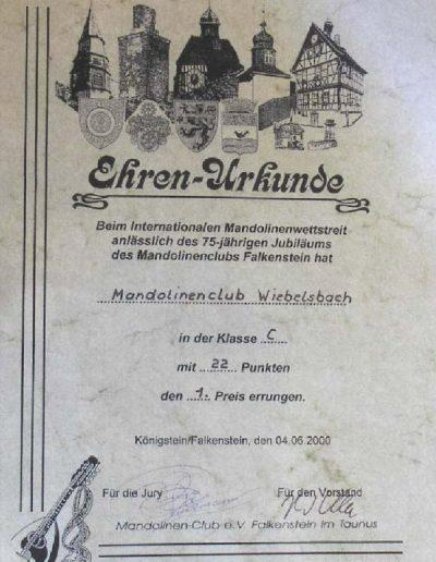 2000 Falkenstein