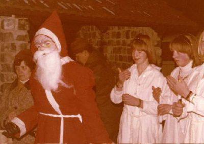 Der MCW Nikolaus 1978