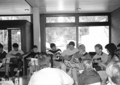 Jugend Seminar Wetzlar Okt 1986