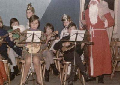 Nikolausfeier 1967