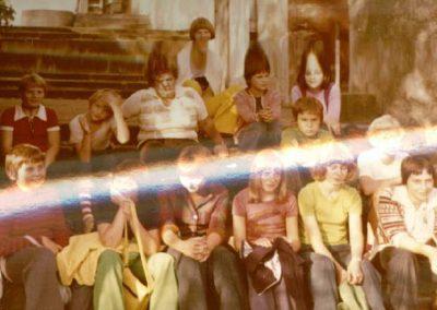 Seminar Eberbach Okt 1976
