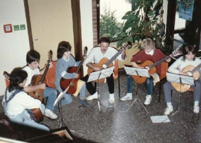 Seminar Okt 1984